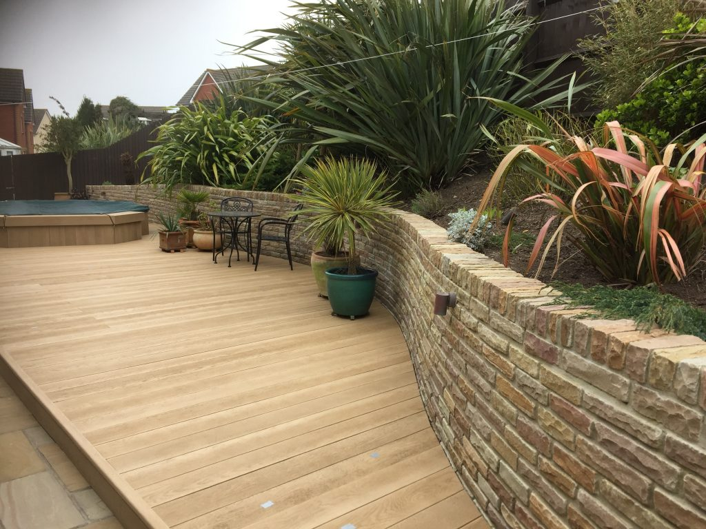 Landscaping Specialists in Cardiff and The Vale